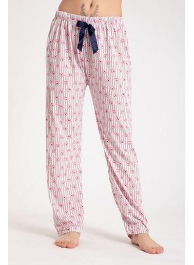 Pemilo Pijama altı Gri